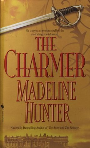 The Charmer (Seducers #3)