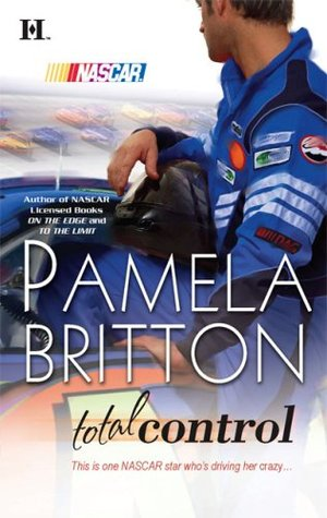 Total Control by Pamela Britton