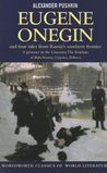 Eugene Onegin & Four Tales from Russia's Souther Frontier by Alexander Pushkin