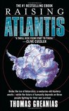 Raising Atlantis (Conrad Yeats Adventure #1)