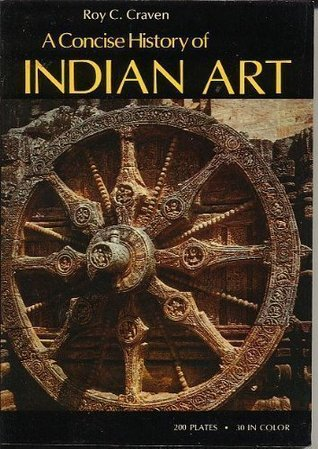 A Concise History of Indian Art