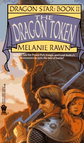The Dragon Token by Melanie Rawn