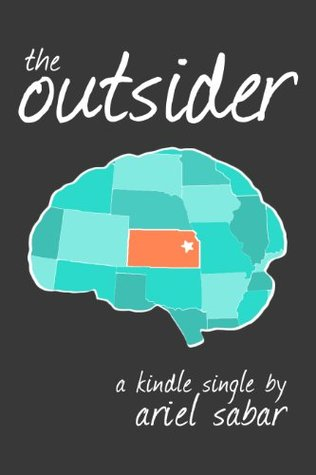 Download The Outsider: The Life and Times of Roger Barker (Kindle Single) ePub by Ariel Sabar