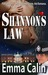 Shannon's Law (Passion Patrol, #2)