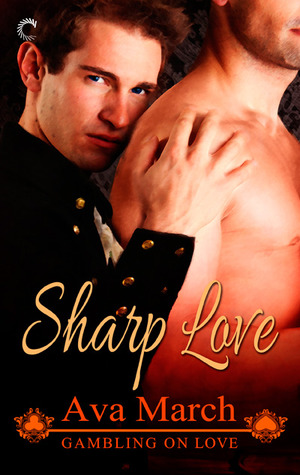 Sharp Love (Gambling on Love, #2)