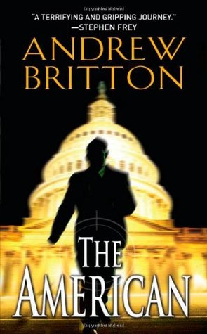 The American (Ryan Kealey #1)