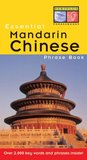 Essential Mandarin Chinese Phrase Book (Essential Phrasebook Series)