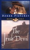 The Irish Devil (Irish Eyes, #1) by Donna Fletcher