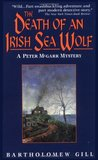 The Death of an Irish Sea Wolf (Peter McGarr, #12)