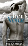 Archer's Voice by Mia Sheridan