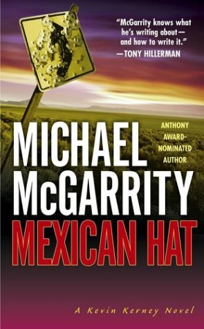 Mexican Hat (Kevin Kerney, #2)