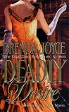 Deadly Desire (Francesca Cahill Deadly, #4)