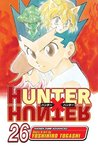 Hunter x Hunter, Vol. 26 (Hunter x Hunter, #26)