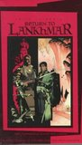 Return to Lankhmar by Fritz Leiber