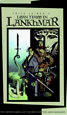 Lean Times in Lankhmar by Fritz Leiber