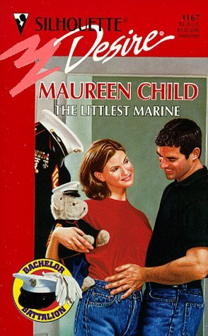 The Littlest Marine by Maureen Child