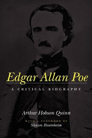 good edgar allan poe thesis