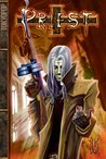 Priest, Volume 15. Dirge for the Unwanted