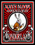 Alice's Bloody Adventures in Wonderland by Raul Alberto Contreras