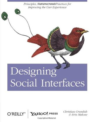Designing Social Interfaces by Christian Crumlish