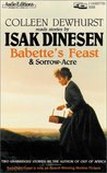 Babette's Feast/Sorrow-Acre (Allyear Tax Guide)