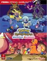 Pokémon Mystery Dungeon: Red Rescue Team • Blue Rescue Team Strategy Guide - The Official Pokémon Strategy Guide