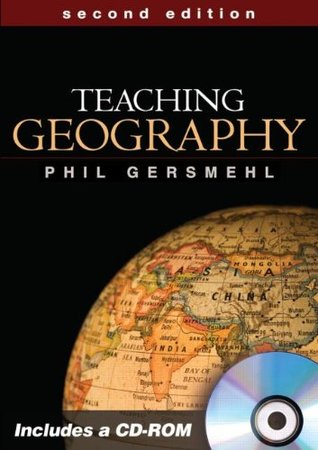 Teaching Geography, w/CD