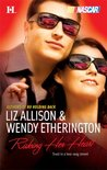 Risking Her Heart (The Garrisons, #2)