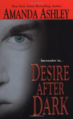 Desire After Dark by Amanda Ashley
