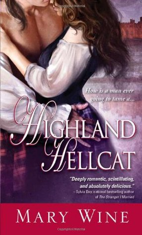 Download for free Highland Hellcat (Highlander #2) PDF by Mary Wine