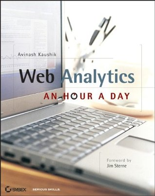 Web Analytics by Avinash Kaushik
