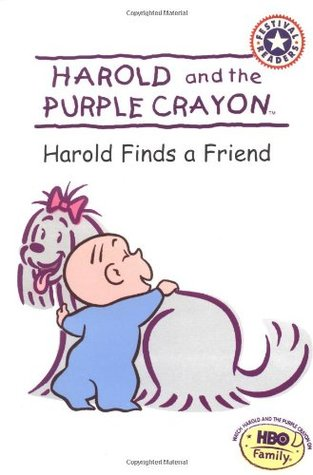Harold and the Purple Crayon by Kevin Murawski