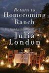 Return to Homecoming Ranch (Pine River, #2)