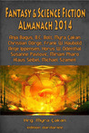 Fantasy & Science Fiction Almanach: 2014