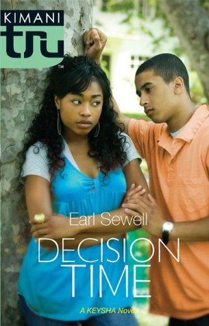 Decision Time by Earl Sewell