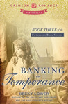Banking on Temperance (Cotillion Ball Series, #3)