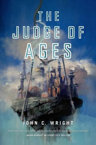 The Judge of Ages Count to the Eschaton Sequence 3
