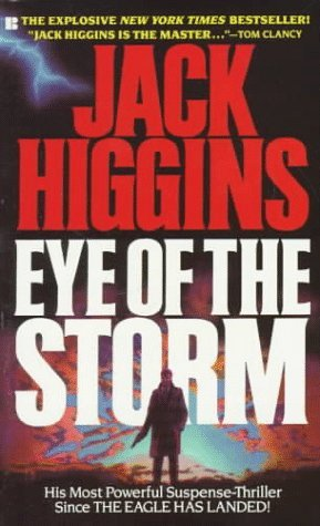 Sean Dillon Series - Books 1-20 (Req) - Jack Higgins