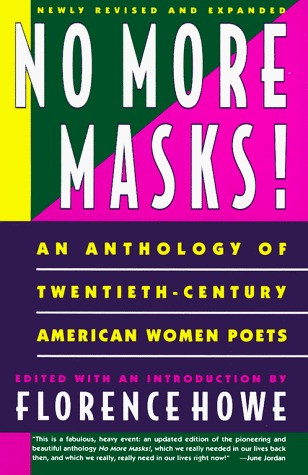 No More Masks by Florence Howe