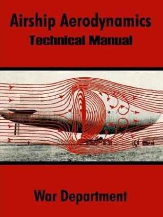 Airship Aerodynamics: Technical Manual