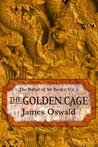 The Golden Cage (The Ballad of Sir Benfro, #3)