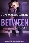 Between Us (Sex on the Beach Anthology)