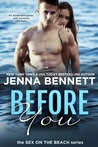 Before You (Sex on the Beach Anthology)