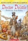 Doctor Dolittle by Hugh Lofting
