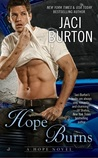 Hope Burns (Hope #3)