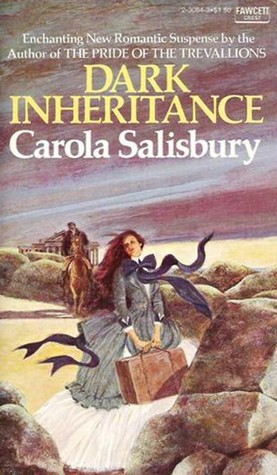 Dark Inheritance by Carola Salisbury