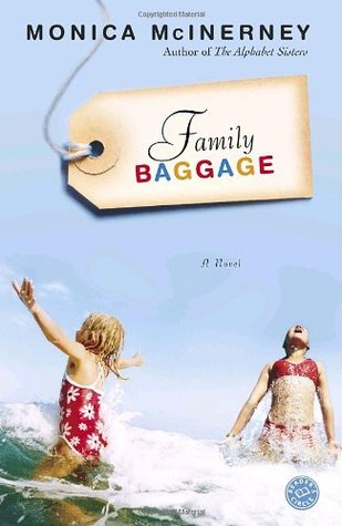 Family Baggage by Monica McInerney