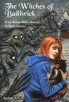 The Witches of Bailiwick (Beatrice Bailey #5)