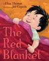 The Red Blanket by Eliza Thomas