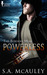 Powerless (The Borders War, #3)